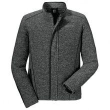 Schöffel - Fleece Jacket Taunus 1 - Fleecejacke Gr 46;48;50;52;54;56;58 schwarz/grau