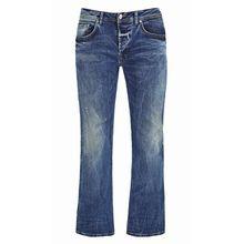 LTB Jeans Tinman - Bootcut Jeans - Hartlon Wash