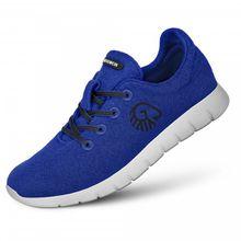Giesswein - Merino Runner 2.0 - Sneaker Gr 41;42;43;44;45;46;47;48 schwarz;grau;blau/lila;grau/schwarz