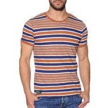 Pepe Jeans T-Shirt in braun für Herren