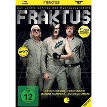 DVD »Fraktus«