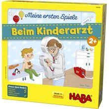HABA Meine ersten Spiele – Beim Kinderarzt