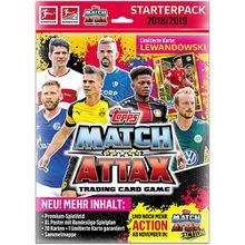 Match Attax   STARTERPACK XL 2018/2019