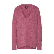 OBJECT Pullover 'OBJCHRIS L/S' pink