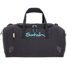 Duffle Bag Sporttasche 44 cm Sporttaschen schwarz