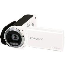 """Video Digitalkamera DVC5227-W """"Flash"""" weiß"""