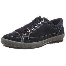 Legero Tanaro, Damen Sneakers, Blau (Ocean Kombi 81), 41 EU (7 Damen UK)