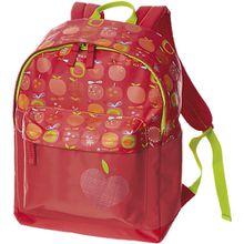 Kinderrucksack Apfelherz