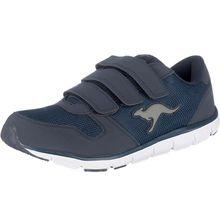 KangaROOS K-BlueRun 701 B Sneakers Low dunkelblau Herren