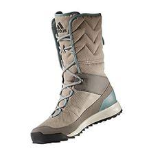 adidas Performance Damen Boots grau 38