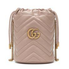 Bucket-Bag GG Marmont Mini