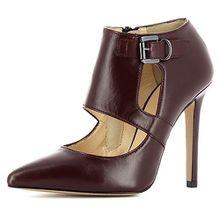 Evita Shoes Pumps bordeaux Damen