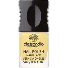 Alessandro Make-up Nagellack Sweet As Candy Nagellack Nr. 315 Gummy Bear 5 ml