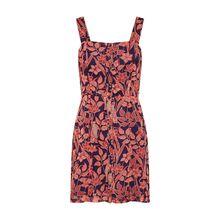 GLAMOROUS Sommerkleid Sommerkleider rot Damen