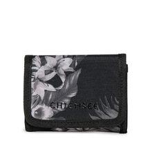 Chiemsee Portemonnaie in schwarz für Damen