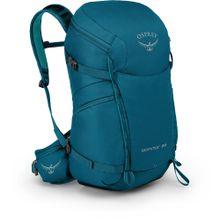Osprey Rucksack 'Skimmer 28' himmelblau