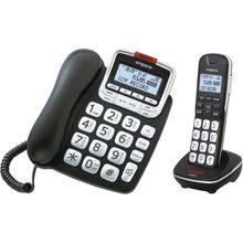 Emporia Telefon analog schnurlos »GD61ABB«