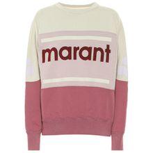 Bedrucktes Sweatshirt Gallian