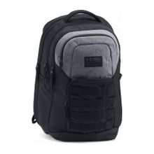 Under Armour - Guardian Backpack (grau/schwarz)