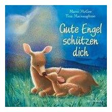 Gebundenes Buch »Gute Engel schützen dich«