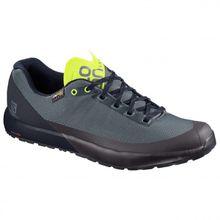 Salomon - Acro - Sneaker Gr 10;10,5;11;11,5;12;6,5;7;7,5;8,5;9;9,5 grau;schwarz