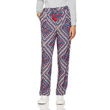 Pepe Jeans Damen Vera Hose, Mehrfarbig (Multi), 42 (Herstellergröße: Large)