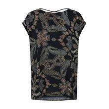 Soyaconcept Shirt oliv / mischfarben