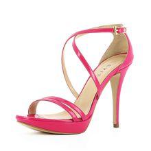 Evita Shoes Sandaletten pink Damen