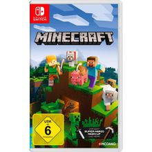 Minecraft: Nintendo Switch Edition Nintendo Switch
