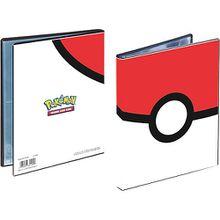 Pokemon - Pokeball 4-Pocket Portfolio