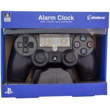 Paladone Wecker »PlayStation Controller Wecker«