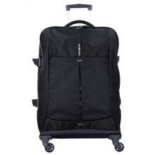 SAMSONITE 4Mation Spinner 4-Rollen Reisetasche 67 cm schwarz