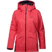 PATAGONIA Skijacke 'Insulated Snowbelle' rot