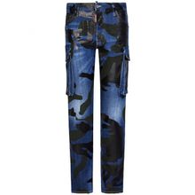Dsquared2 Cool Guy Jeans - Blau (48, 50, 52, 54)