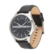 ARMANI EXCHANGE Quarzuhr »AX2101« schwarz