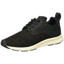 G-Star Damen Aver Wmn Sneakers, Schwarz (Black 990), 38 EU