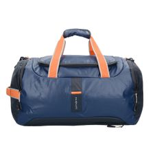 SAMSONITE Reisetasche 'Paradiver Light' 51 cm nachtblau / orange