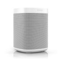 Sonos - ONE, All-in-One Smart Speaker mit Sprachsteuerung, weiß