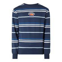 Sweatshirt aus Baumwolle Modell 'Pirozzo'
