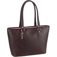 Sansibar Shopper Shopper Bag 1260 Blackberry