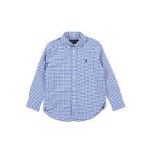 POLO RALPH LAUREN Hemd blau / weiß