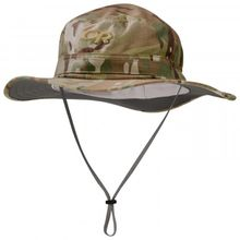 Outdoor Research - Helios Sun Hat Camo - Hut Gr L;M grau/braun