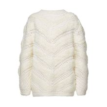By Malene Birger Pullover Blontia mit Wolle