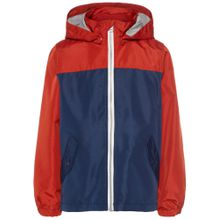 NAME IT Jacke blau / rot