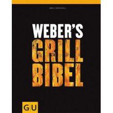 Buch - Weber's Grillbibel