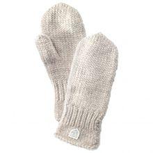 Hestra - Kebnekaise Wool Mitt - Handschuhe Gr 10;8 grau/weiß