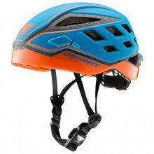 Dynafit - Radical Helmet - Skihelm Gr One Size schwarz/gelb;schwarz/grün/grau;schwarz/blau/grau