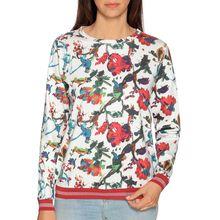 Milano Sweatshirt in mehrfarbig für Damen