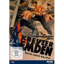 DVD »Kreuzer Emden«