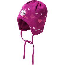 MAXIMO Mütze rosa